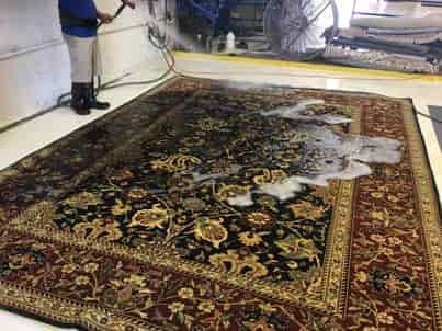ORCPB - Oriental Rug Cleaning Service